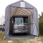 Portable Garage RV