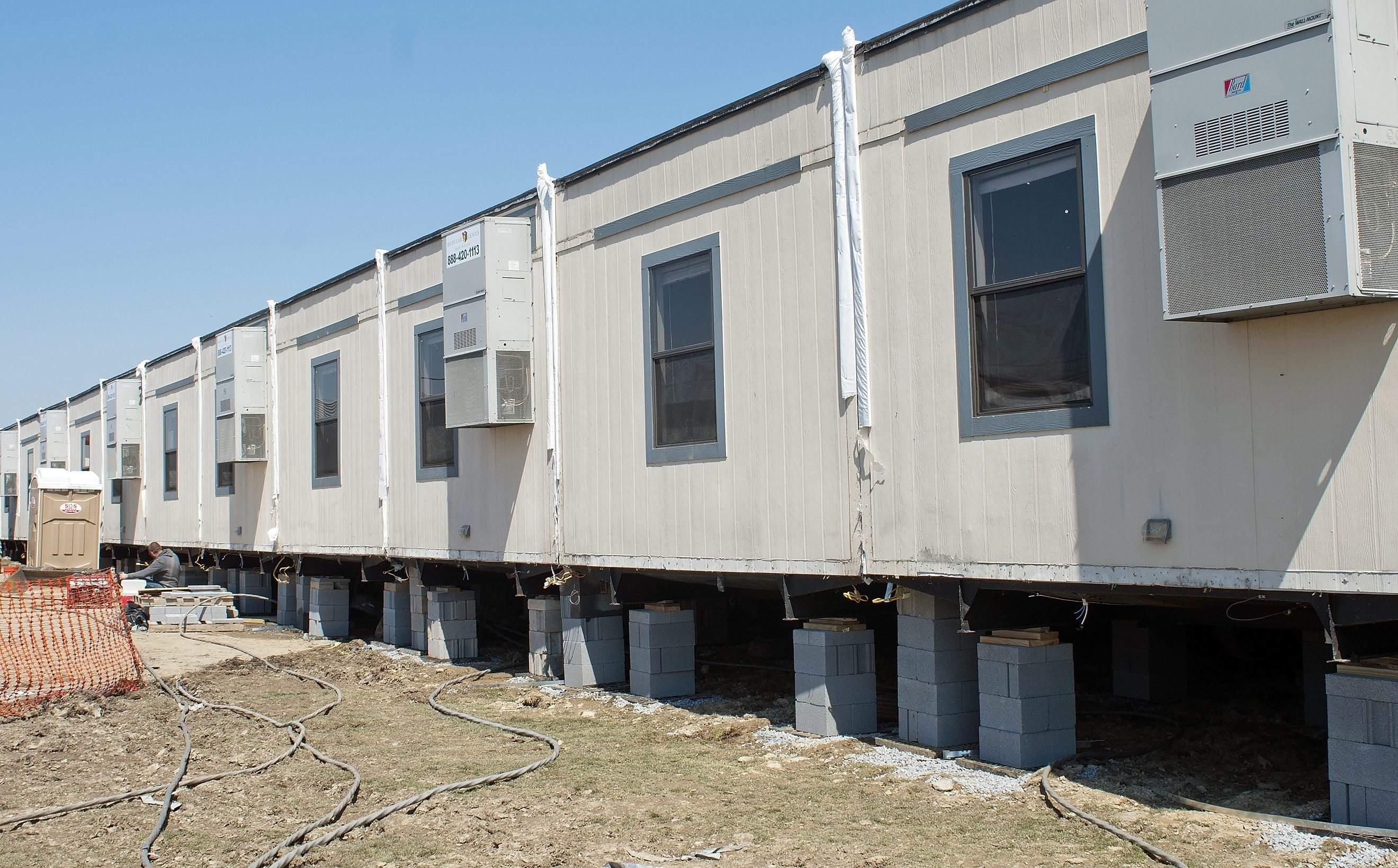 Modular Classroom Cost Per Square Foot : Portable building garages carports