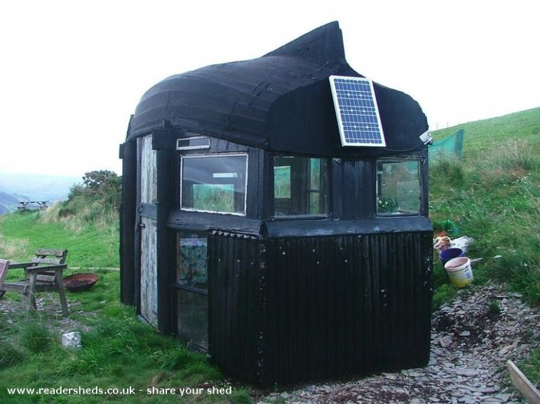 Shed Of The Year Award Winner Announced Portable