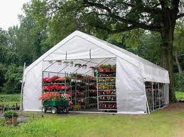 shelters of america greenhouse