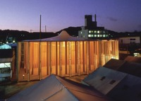 Shigeru Ban Wins Prize for Temporary Building Designs