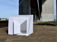 Collapsible Compact Shelter