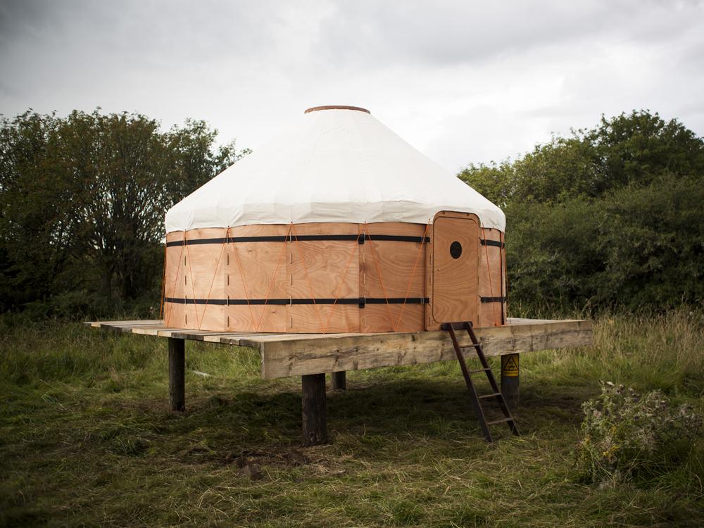 Jero Yurt