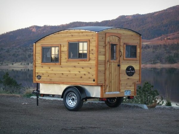 Terrapin Camping Trailer
