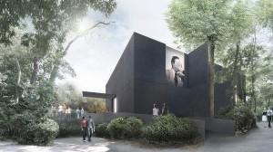 Australia new pavilion