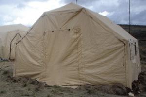 DRASH shelter