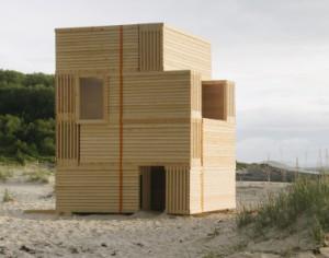 nomadic shelter