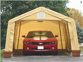 carport portable garage weather