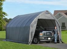 portable garage ct
