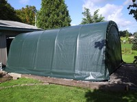portable garage replacement cover