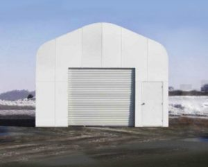 peak style portable garage