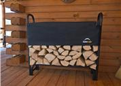 firewood-rack
