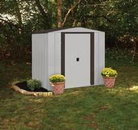 metal-shed