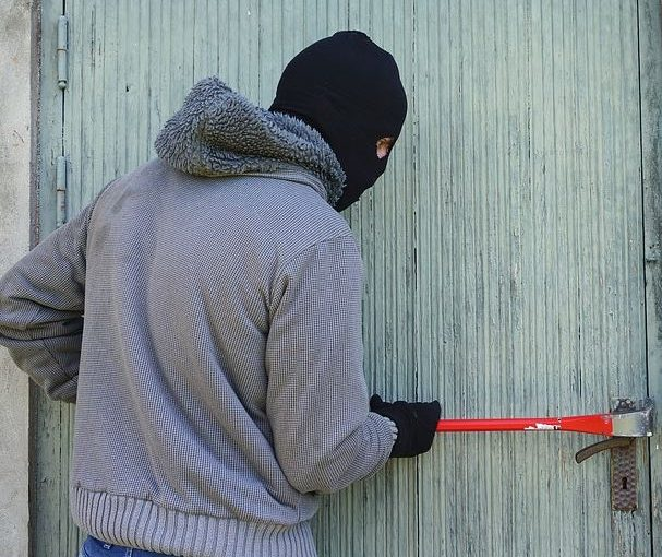 Security Tips for Portable Garages