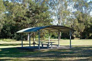carport picnic