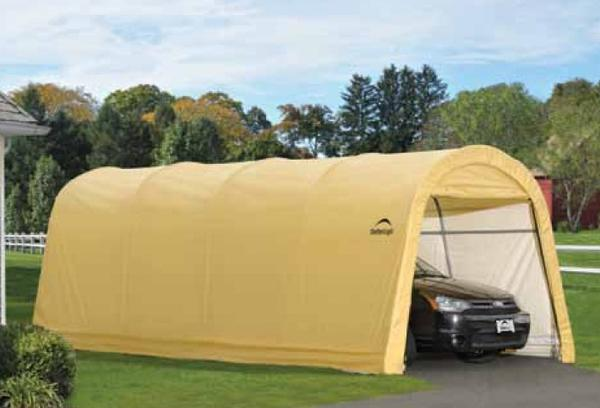 portable garage durable