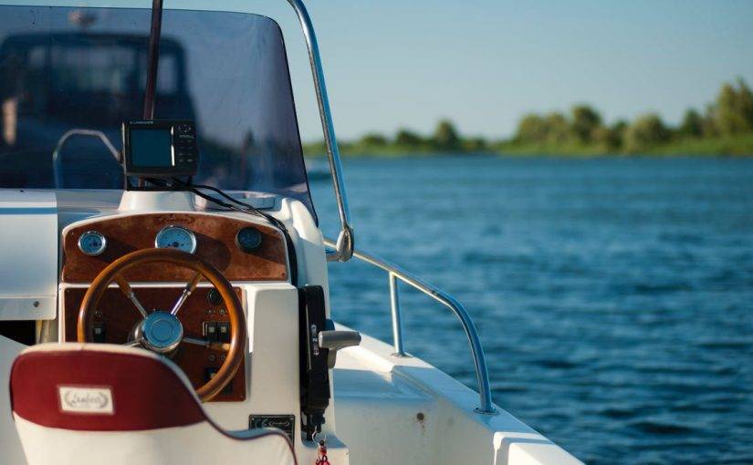 Prepping Your Boat and Bike for Storage