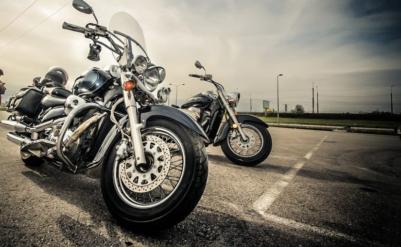 Motorcycle Buying and Storing Tips